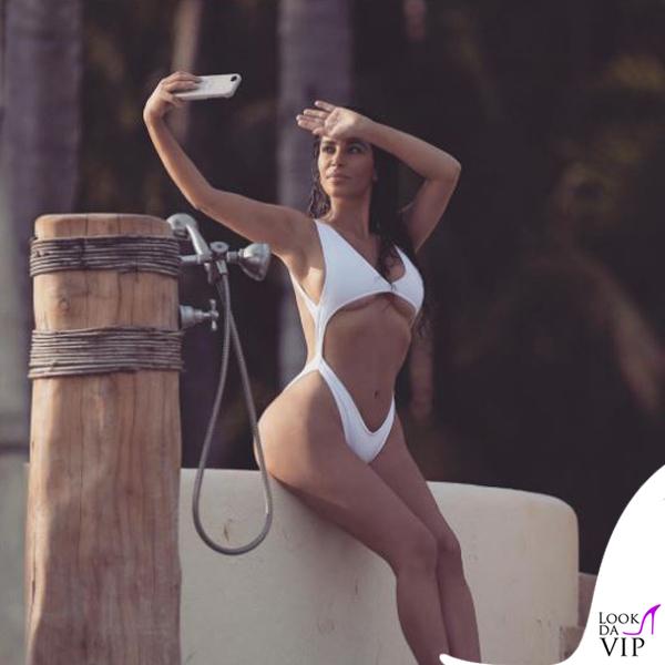 Kim Kardashian costume Kimi Kouture