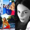 Nina Moric vs Valeria Marini Facebook 2