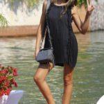 Sistine Stallone a Venezia