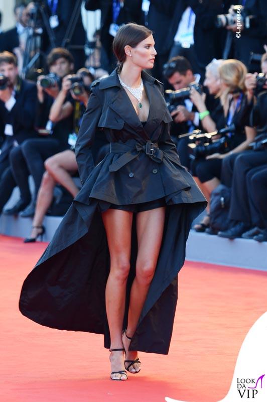 7ab2602621a2 Mostra del cinema di Venezia 2016, red carpet inaugurale - Look da Vip