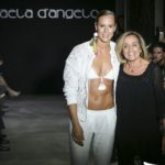 Sfilata di Raffaella D'Angelo - Milano Fashion Week PE 2017