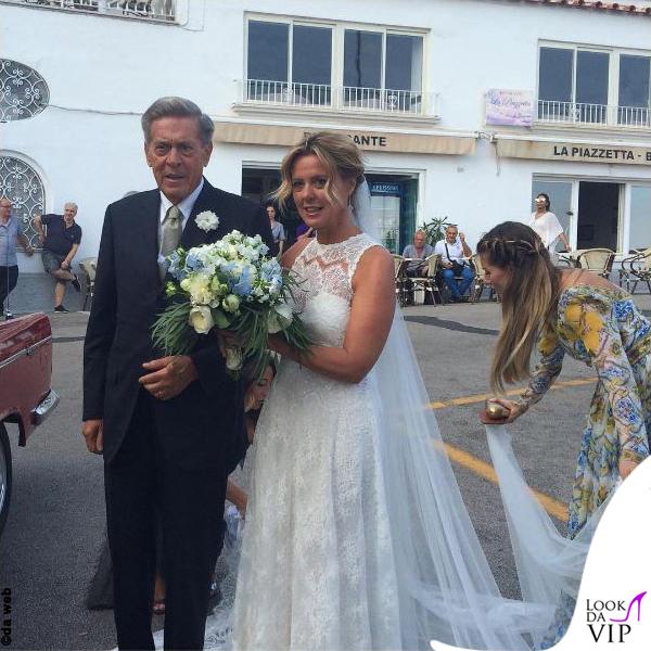 matrimonio Beatrice Lorenzin 2