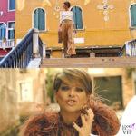 Alessandra Amoroso fa la signora a Venezia