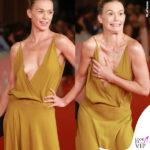 Milena Mancini: l'imbarazzo fa il giro del web