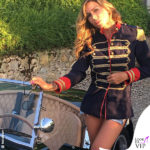 Guendalina canessa giacca Italogy Official