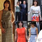 Samantha Cameron, da First Lady a stilista