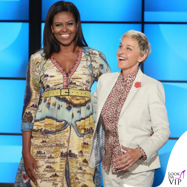 The Ellen Show 2016