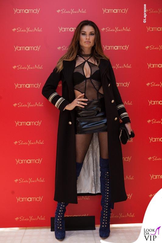 finest selection b0d2d fbb21 Party per inaugurazione nuovo negozio Yamamay - Corso Buenos ...