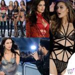 Victoria's Secret: amore (e sesso) in passerella