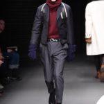 Sfilata di Ferragamo  - Milano Fashion Week