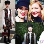 Bebe Vio a Parigi tra selfie e alta moda