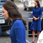 Kate Middleton sdogana le mollettine