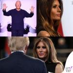 "Armani: ""Vestire Melania Trump, perché no?"""