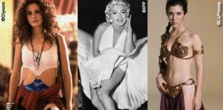 10 abiti che hanno fatto la storia del cinema