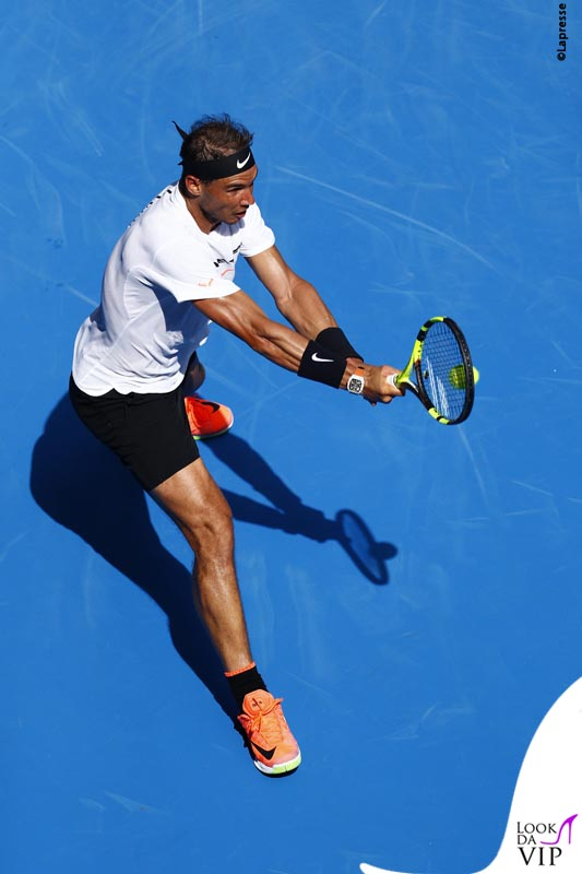 Australian Open Tennis  2017