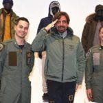 Valerio Staffelli da Aeronautica Militare