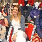 Francesca Piccinini da US Polo Assn
