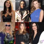 Fashion Week: party e sfilate, ecco chi c'era