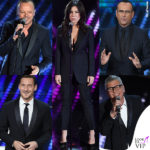 A Sanremo tutti con la stessa giacca