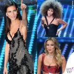 Bellezze a Sanremo: Tina, Marica o Diletta?