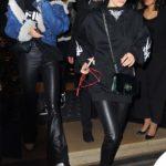 Kendall Jenner e Bella Hadid