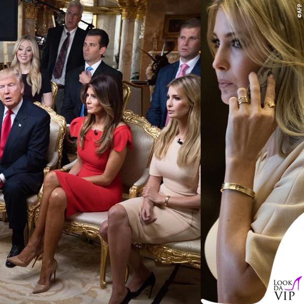 Gioielli Ivanka Trump Jewelry