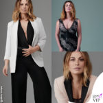 Fluidità sexy: la linea di Vanessa Incontrada