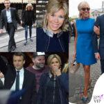 Brigitte: luxury brand e scarpe da tennis
