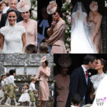 Kate Middleton color cipria oscurata da Pippa