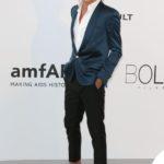 amfAR Gala, red carpet a Cannes
