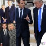 Tutti pazzi per il sarto di Emmanuel Macron