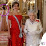 Kate pronta per Letizia ma l'etichetta lo vieta