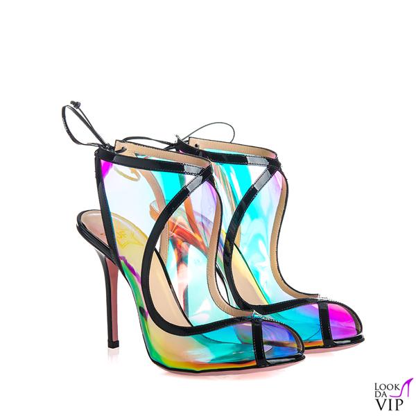scarpe Joshua Fenu Frederica
