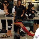 Investimento per le Buccino: gli stivali di lusso