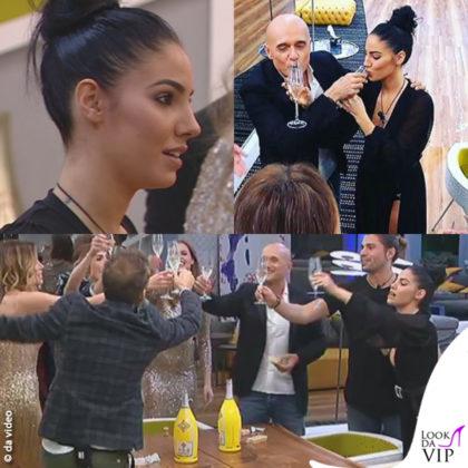giulia-de-lellis-gf-vip-12-puntata-total-look-nina