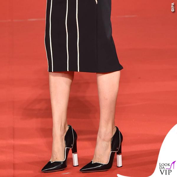 justine-mattera-top-gonna-elisabetta-franchi-scarpe-racine-carree-7