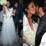 Moreira – Stoppa: i dettagli delle nozze