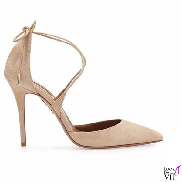 competitive price 84767 a0a47 scarpe-aquazzura - Look da Vip