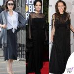 Angelina Jolie fa la diva col made in Italy