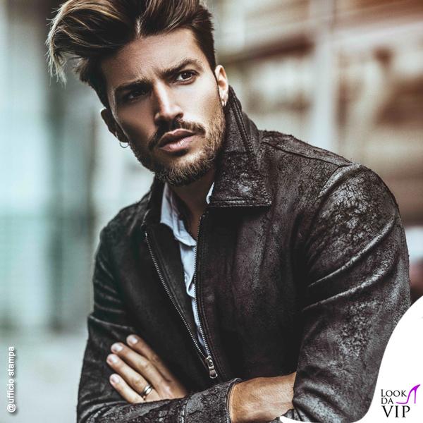 Mariano Di Vaio giacca Nohow 1