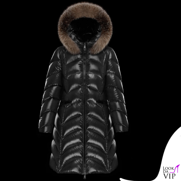 the latest 5952e 38f67 Piumino Moncler - Look da Vip