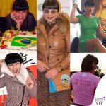 Ana Laura Ribas svela il suo segreto di stile