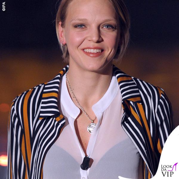 Arianna Fontana