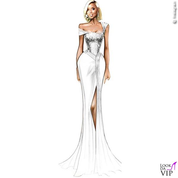 abito Versace