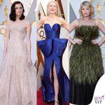Oscar 2018: i migliori e i peggiori look