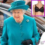 Regina Elisabetta, scandalo sulla lingerie