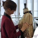 abito Louis Vuitton