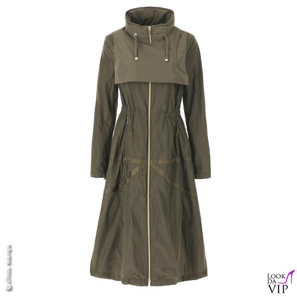 overcoat DIEGO M