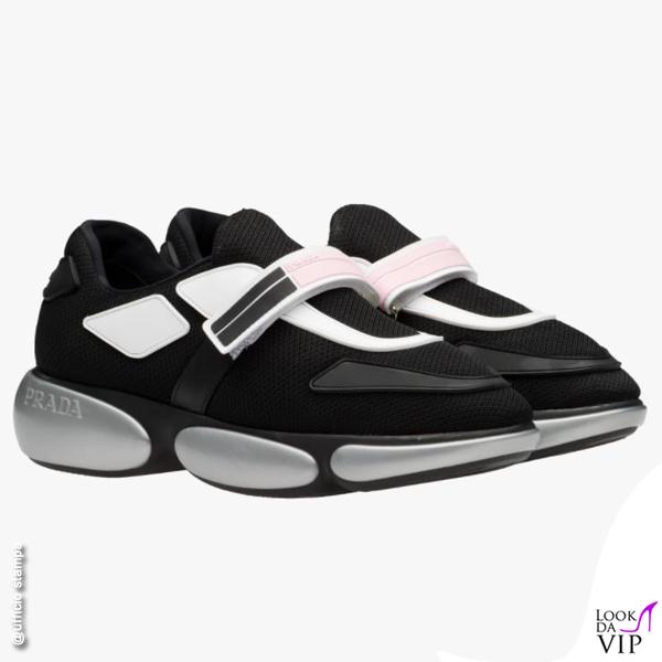 meet b2f98 2dd40 scarpe Prada - Look da Vip