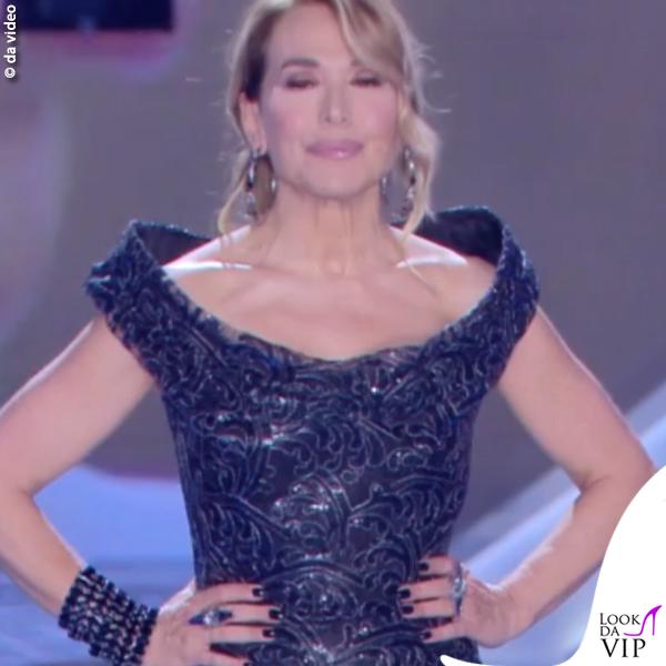 Barbara d'Urso GF15